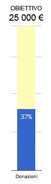 grafico donazioni