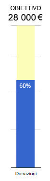 grafico donazioni ecografo